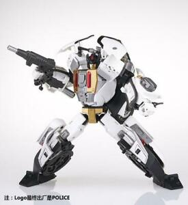 Generation Toy Guardian GT-08D Motor Action Figure Transformers IN STOCK USA