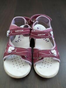 Sandalen Größe 34 von Geox