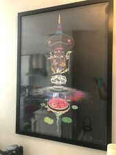 Takashi Murakami Reversed Double Helix *AUTHENTIC**