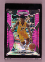 2019/20 Panini Draft Picks JA MORANT Pink Pulsar Rookie Prizm RC #65 Mint