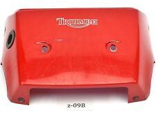 TRIUMPH TIGER 900 t400-Rivestimento Posteriore Pannello Posteriore