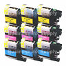 9 COLOR LC103XL HIGH YIELD LC103 Ink Cartridge * VERSION 3 Chip * for BROTHER