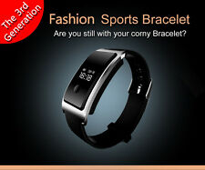ReTa 603H Bluetooth Fitness Aktivitätsband UhrArmband Pulsmesser