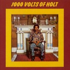 JOHN HOLT 1000 VOLTS OF HOLT CD