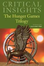 NEW Critical Insights: Hunger Games: Print Purchase Includes Free Online Access