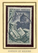 STAMP / TIMBRE FRANCE  OBLITERE N° 971 METIERS D'ART /