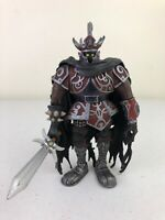 Maximo Vs. Army of Zin Capcom Lord Bane Figure Toy