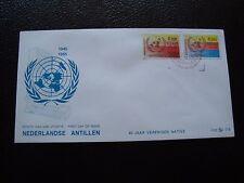 ANTILLES NEERLANDAISES - enveloppe 1er jour 1985 (B7) (Z)