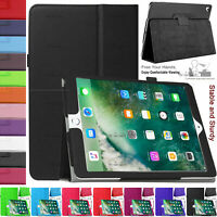 """For Apple iPad Air 3 3rd Generation 10.5"""" Leather Magnetic Flip Stand Case Cover"""