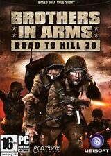 Brothers in Arms: Road to Hill 30 *USED* PC