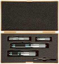 Mitutoyo 133 903 Tubular Vernier Inside Micrometer 2 6 Range 0001