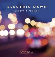Alastair Penman - Electric Dawn [CD]