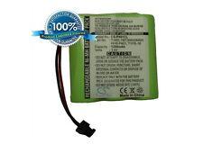 3.6V battery for Panasonic 960-1838, KX-TG2400B, MPH-6950, Uniden DX-AI5188, KX-
