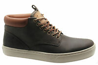 Timberland Earthkeepers EK Adventure Cupsole Brown Mens Lace Up Shoes 5345R T2