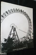 Louis Cheronnet A Paris vers 1900 Dédicace signé E/O 1932 Nadar Le Prat photo