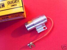 Condensador Ducati 125-160-175-200-250-350