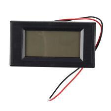 Digital-Panel-Meter Voltmeter Spannungsanzeige mit LCD B6J3 R9C4