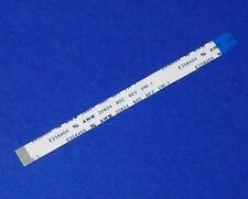 FFC B 14Pin 0.5Pitch 10cm AWM Flachbandkabel Flat Flex Cable Ribbon Flachkabel