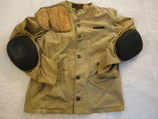 Vintage 1950/1960s 10-X Mfg. Co. Duck Hunting Target Shooting Jacket (Size 42)J9