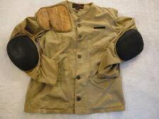 Vintage 1950/1960s 10-X Mfg. Co. Duck Hunting Target Shooting Jacket (Size 42)J9