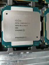 Intel Xeon ES CPU QDCU 2,1GHz LGA2011-V3 ENGINEERING SAMPLE