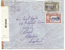 Military, War Used 1 British Colony & Territory Stamps