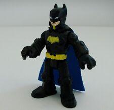 Imaginext Marvel Batman Figure