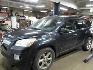 Harmonic Balancer VIN J 11th Digit Limited Fits 07-17 ACADIA 310822