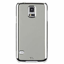 Silver Cases and Covers for Samsung Galaxy S5