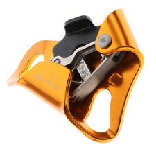 Mountaineering Climbing Chest Ascender Clamp for 10-13mm Rope Caving