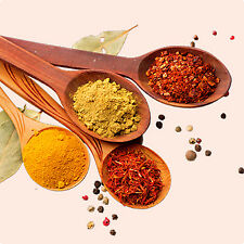 Spices, Seasonings & Extracts