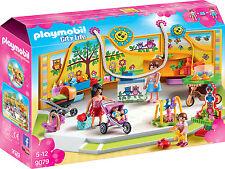 PLAYMOBIL® City Life  ( EINKAUFSPASSAGE ) - AUSWAHL, NEU & OVP