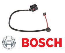 New BOSCH Front Brake Pad Wear Sensor for Audi Q7, Porsche Cayenne, VW Tourareg