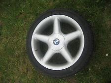 BMW E36 Alufelge REMOTEC REM E75730 7,5Jx17H2 ET 30 ??