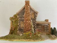 Lilliput Lane Home Sweet Home American Landmarks Handmade UK 1992 Ray Day