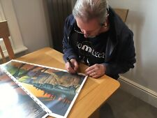 The Prodigy - Jilted Generation Signed Print