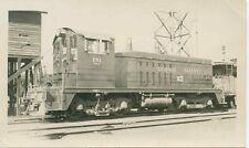 M626 RP 1950 LVRR LEHIGH VALLEY RAILROAD TRAIN ENGINE #181 ALLENTOWN PA