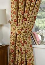 "Rani Tapestry Pair of Tie Backs 26"""