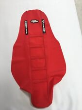 Motoseat Gripper Ribbed Seat Cover Honda CRF 250 04-09 250X CRF250 CRF250R CR