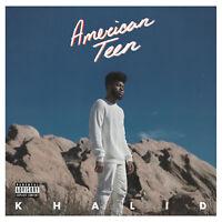 Khalid - American Teen - New CD Album