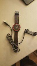 Garmin forerunner 220 gps running watch