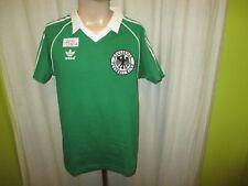 "Deutschland ""DFB"" Nr.1172 Adidas Retro Auswärts WM Trikot 1978 + Nr.5 Gr.M Neu"