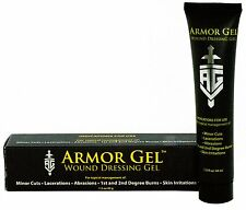 FDA Approved Armour Gel 1.5 Oz Tube Serious Protection for Your Tattoo!