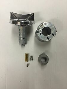 Chrysler Dodge Plymouth Key Lock Ignition Cylinder 701247 5257136 USA SHIPPING