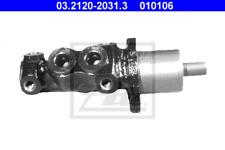 Hauptbremszylinder für Bremsanlage ATE 03.2120-2031.3