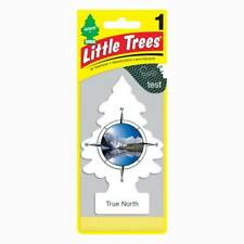 True North, NEW Little Trees Hanging Car and Home Air Freshener, (Pack of 12)
