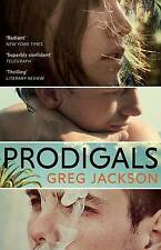 Prodigals: Stories, Good Condition Book, Greg Jackson, ISBN 9781783782017