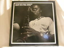 STANLEY TURRENTINE Blue Note Quintet/Sextet Studio Sessions Mosaic NEW 5 CD box