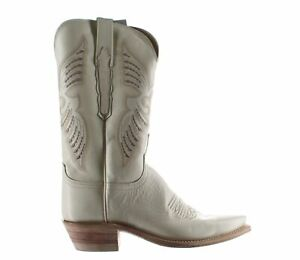Lucchese Womens Cowboy, Western Boots Size 8 (1256734)