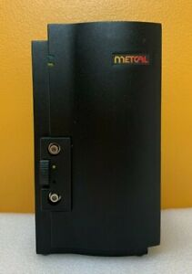 Metcal MX-500P-11, Smart Heat, Dual Port, Soldering + Rework Power Unit. Tested!